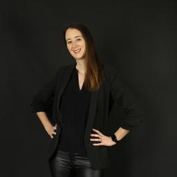 Sarah Deschamps's profile picture