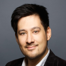 Andre Hoffmann - Andre Hoffmann Softwareentwicklung und Consulting - Berlin