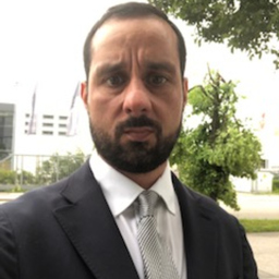 Dr. Karim Abiri BSc MSc's profile picture