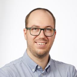 Bjoern Goettsche's profile picture
