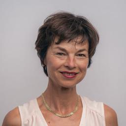 Christine Brodbeck - Pantera Nera GmbH - Hofstetten