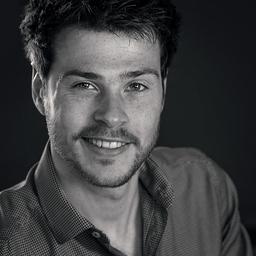 Stefan D. Voigt - Stefan Voigt - München