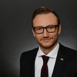 Artur Hübert - DRS - Hamburg