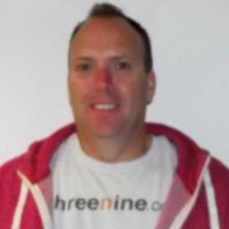 Gary Woodfine - Three Nine Consulting - Wootton Bassett
