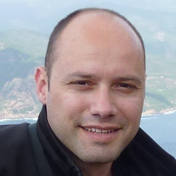 Bernd Müller - CISCO - Rolle