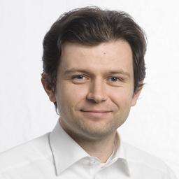 Dr. Nikolay Robinzonov