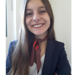 Marta Ramos - Les Roches Marbella International School of Hotel Management - Florenz