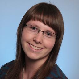 Anika Kluger - Landesamt für Schule und Bildung - Chemnitz