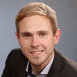 Tobias Dornheim - WEMA VOGTLAND Technology GmbH - Glauchau
