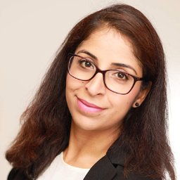 Reenu Arora's profile picture