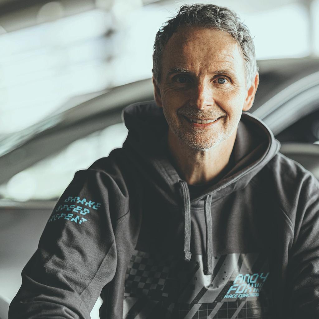 Andreas (Andy) Fuchs (Fox)'s profile picture