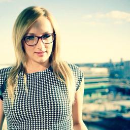 Joanna Schnaible - Comarch AG - Dresden