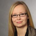 Anja Krause - Berlin
