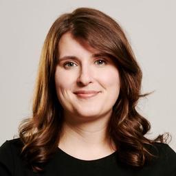 Denise Bahnmüller's profile picture