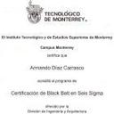 Armando Díaz Carrasco - Monterrey