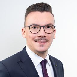 Kevin Berek's profile picture