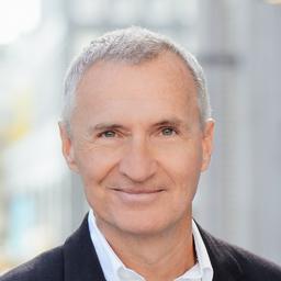 Manfred Schmidbauer