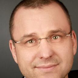 Robert Reinke - Senatsverwaltung für Finanzen Berlin - Berlin