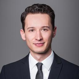 Florian Hansen - Lumics - A joint venture between McKinsey & Company and Lufthansa Technik - Frankfurt am Main