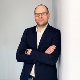 Stefan Thien - Thien & Dickebohm Digital Consulting - Oldenburg