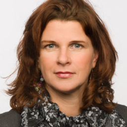 Antje Borgmann's profile picture