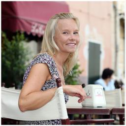 Christine Rhodovi - Italiaplus Travel & Events - Wiesbaden