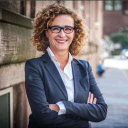 Corinna Guyenz - GUYENZ Immobilien - Essen