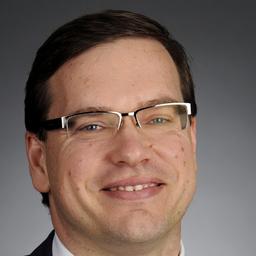 Andreas Hänisch - Finanzierungsmakler - Esslingen