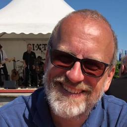 Dirk André Riebesam