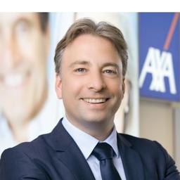 Klaus Paulußen - Geschäftsstelle der AXA Gruppe - Mönchengladbach
