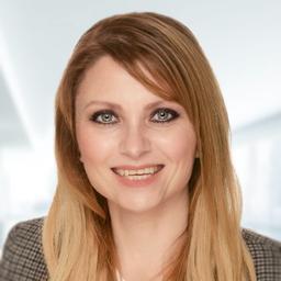 Nicole Jahn - TEMPTON Group - Nürnberg