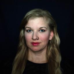 Christin Gutsche's profile picture