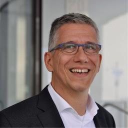 Thomas J. Clemens - REWE International Finance B.V. - Banking Factory SSC - Venlo