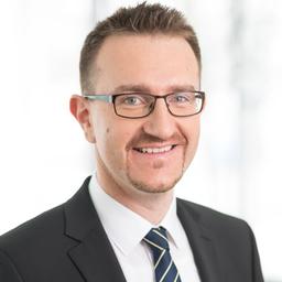Daniel Fritzler - Daniel Fritzler - München
