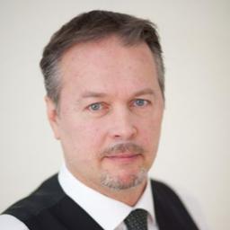 Dr. Markus Erbach - Pragmatic Identity Matching Consulting - Berlin