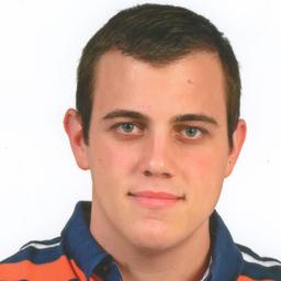 Fernando Gómez-Caro Villafuertes's profile picture
