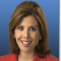 Gayle Guyardo - WFLA News Channel 8 - Media General - Tampa
