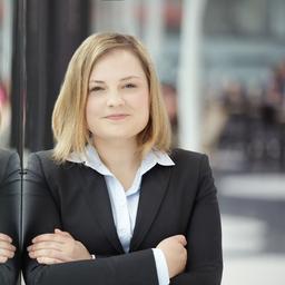 Valentyna Pfeuffer - Capgemini Invent - Frankfurt am Main