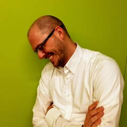 Florian Biberschik's profile picture