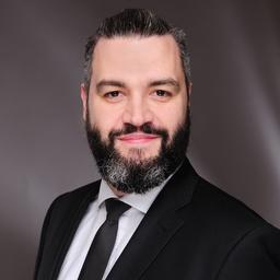 Benedikt Jost - mgm consulting partners GmbH - Hamburg