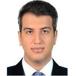 Farhad Safaei