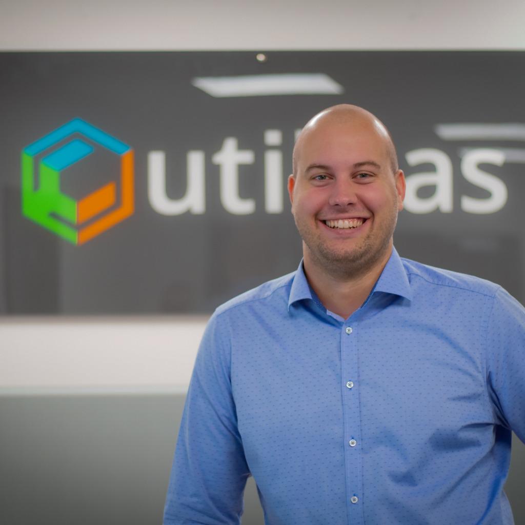 Frederik lentjes junior consultant utilitas gmbh xing for Junior consultant