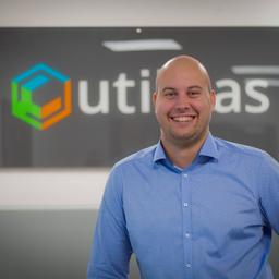Frederik Lentjes - utilitas GmbH - Aachen