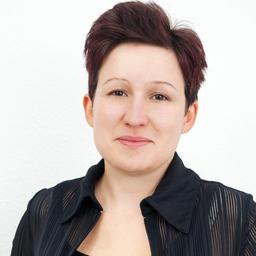 Stefanie Haupt