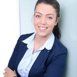 Stefani Blechschmidt - Passion for People GmbH - Potsdam