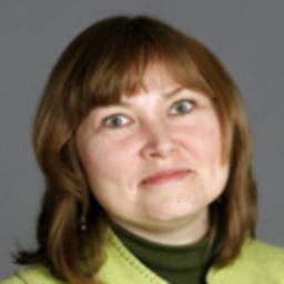 Claudia Vibrans