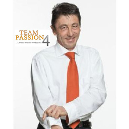 Oliver Köhne - TEAM PASSION 4 ...Careers are our Profession! - Landsberg am Lech
