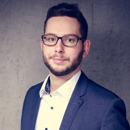 Ruben Boes - Membrain GmbH - Dortmund