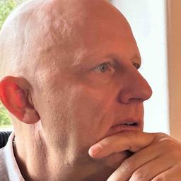 Dirk Barthel - Getinge - Dresden