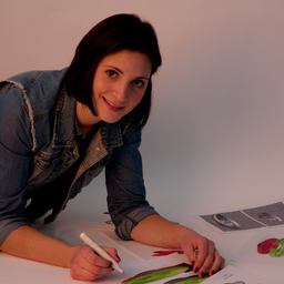 Saskia Menzel's profile picture